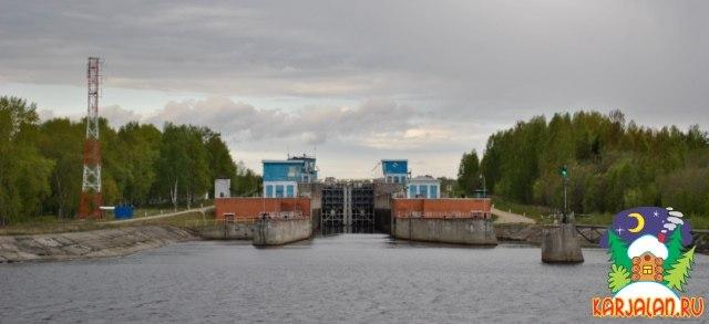 Книга беломоро балтийский канал