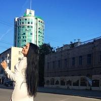 Анастасия Нечаева фото