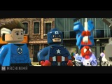 Лего Марвел Супер Герои/Русский Дубляж\Lego Marvel Super Heroes