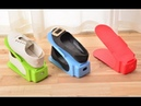 Двойные подставки для обуви! Double Shoe Racks - экономия пространства в прихожей!