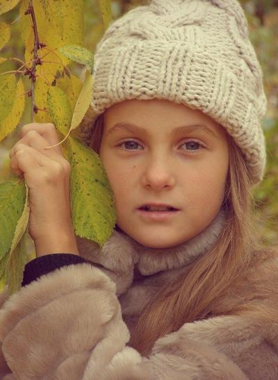 Аня Езерская, 1 ноября , Луцк, id91830427