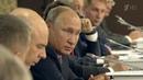 ВоВладивостоке назаседании президиума Госсовета Владимир Путин обозначил четкие цели ипоставил конкретные задачи