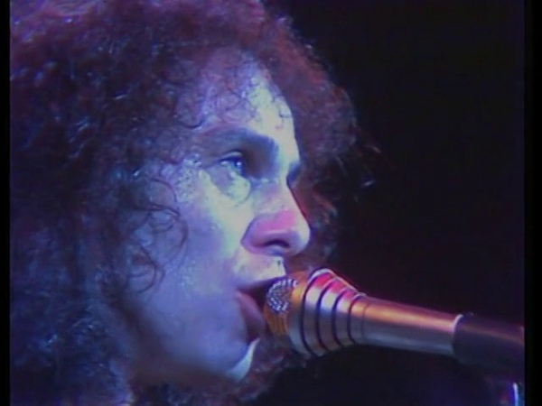Dio - We Rock (1983) - Holy Diver (Live In Holland)