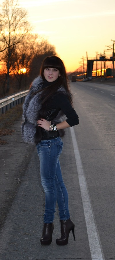 Лилия Викторова, 24 декабря , Новоалтайск, id54374660