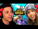 Myth Says He Wants To Come Over And Steal Pokimane's Kitty That Their Relationship Is A Good One!