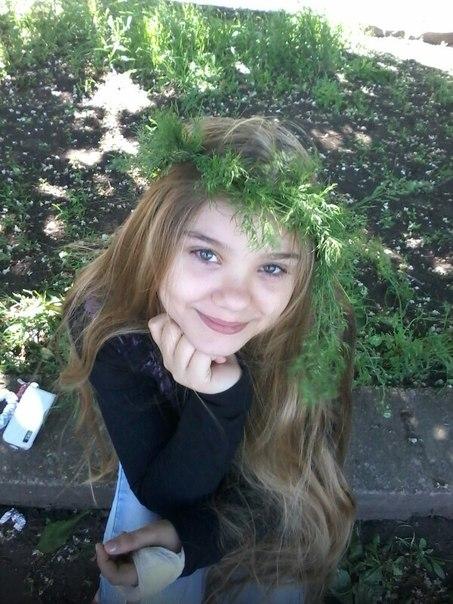 фото девочек вконтакте