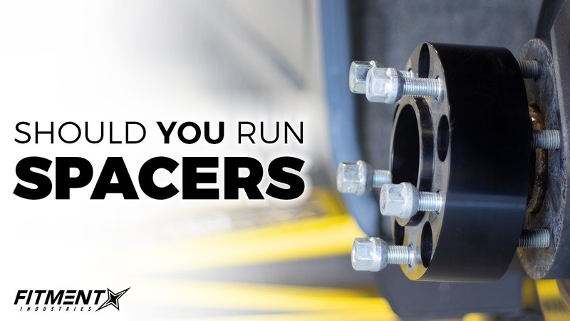 Are Wheel Spacers Actually Safe