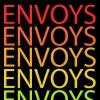 """˜""""*°•.ENVOYS.•°*""""˜Мы в сборе )))"""