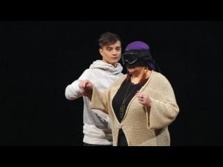 Битва экстрасенсов: Екатерина Борисова - Тайны участников проекта «Танцы»