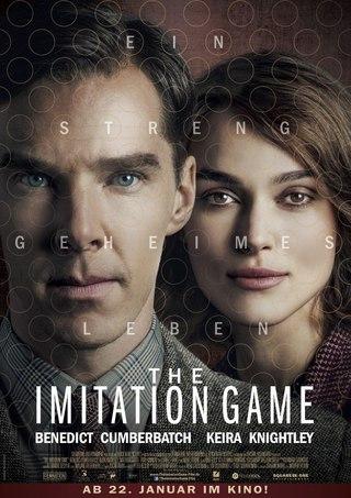 Игра в имитацию (2015)