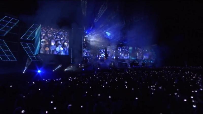 Seventeen (세븐틴) Diamond Edge Concert in Seoul DVD: Main Concert (Eng sub)