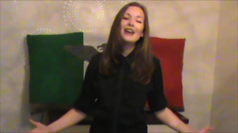 Giovinezza El verdadero himno italiano