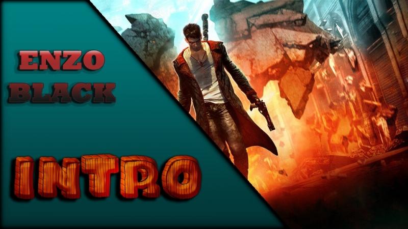 Top Intro 2 Enzo Black