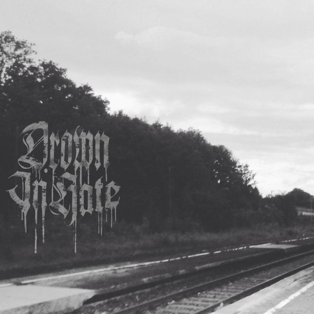 Drown In Hate - 2k16 [EP] (2016)