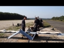 B-Roll- Saber Junction 18 Shadow UAV Launch HOHENFELS, BY, GERMANY 20.09.2018