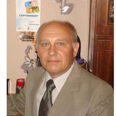 Анатолий Антоненко, 21 февраля 1947, Харьков, id194254828