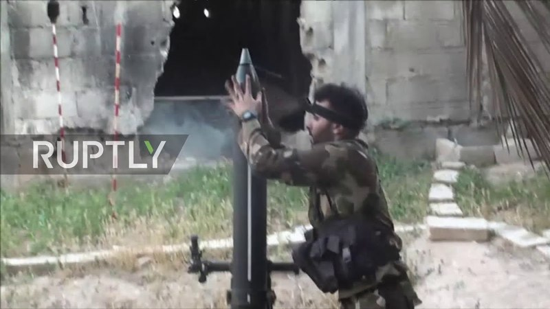 Syria: SAA advances south of Damascus as offensive continues - reports