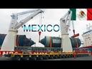 Mexico: Expansión Industrial y Portuaria del Puerto de Altamira