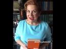 Марина Федункив записала юмористический ролик о пользе чтения