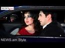 "VARDA&Мигран Царукян на съемках клипа ""Люби меня всегда"""