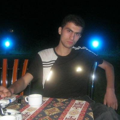 Galust Abrahamyan, 30 марта 1994, Барнаул, id188738038