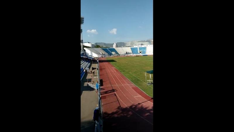 Всероссийские соревнования «Кубок Зеленцовы»😻200 м🏃🏼♀️❤️