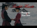 Scarlet Hearts Reyo Wang So × Hae Soo 「MV」