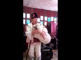 Немного показал мастерство дядя Дима)) очень рад встрече))