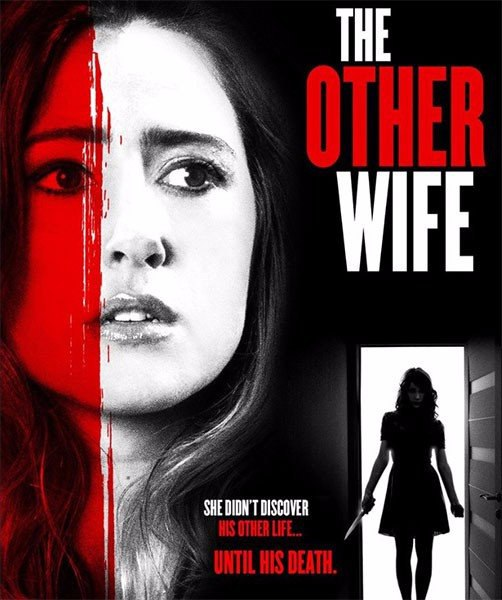 Ещё одна жена (2016)