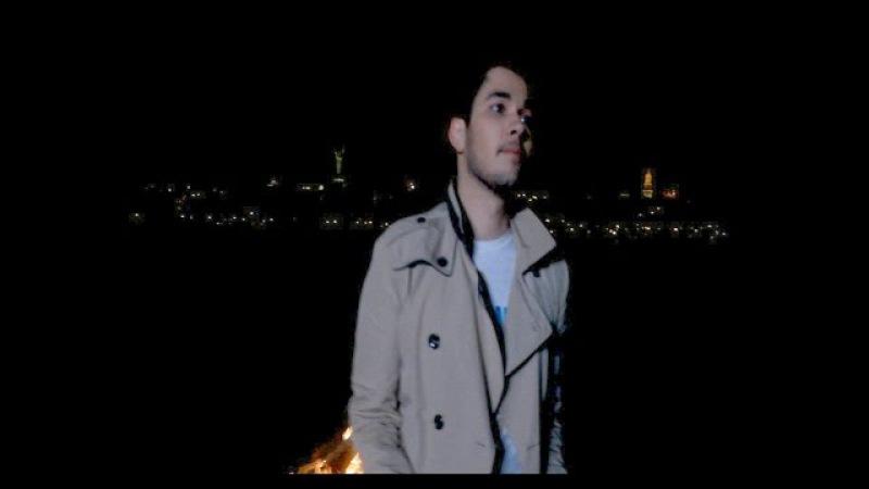 Артем Мех: Съемки клипа