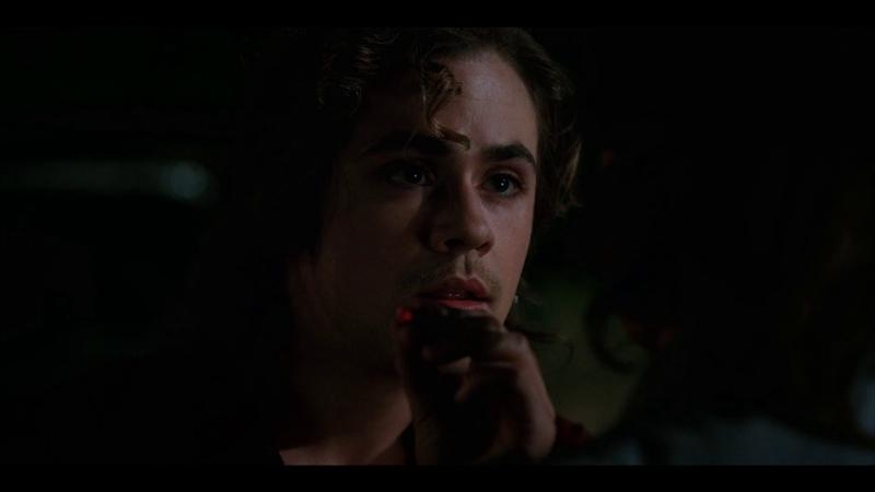 Stranger Things 2: Billy vs Steve Fight 1080pHD