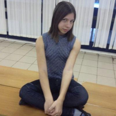 Даша Пристанскова, 28 декабря 1998, Москва, id209368677