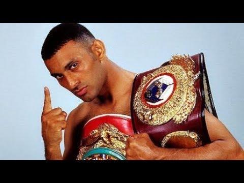【異端のプリンス!】ハメド 悪魔的KO トップ20+α Top 20 Demonish Knockouts of Naseem Hamed
