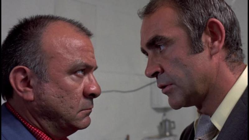 ПЛЁНКИ АНДЕРСОНА (1971) - криминальная драма, триллер. Сидни Люмет 1080p