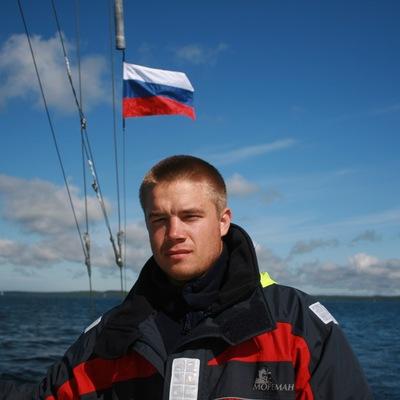 Михаил Тельнов, 24 марта , Архангельск, id104222038