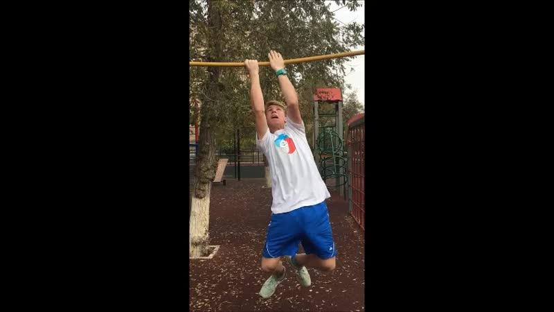 Симоненко Алексей 9Г