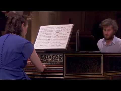 Concerto pour 3 clavecins de J.S. Bach - BWV1063
