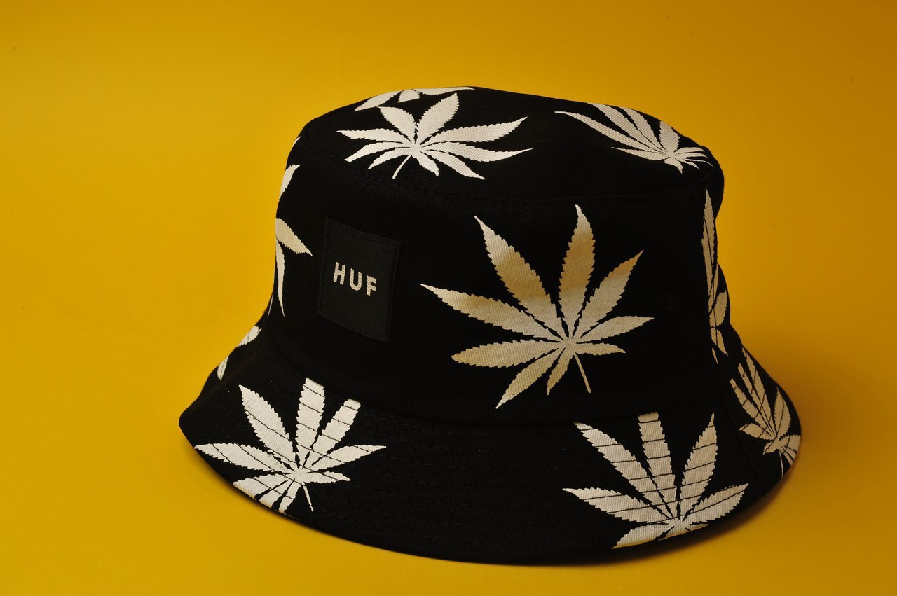 Панамки HUF -