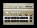 Roland TR-626 ROM expansion