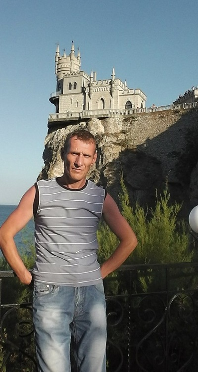 Алексей Панферов, 14 июля 1990, Балахна, id143083623
