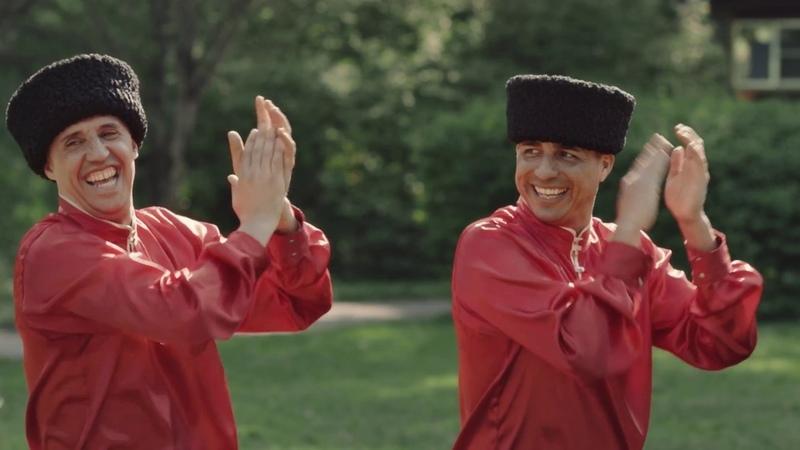 "QNB Finansbank 2018 Dünya Kupası Reklam Filmi 1: ""Kazak"""