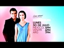 Gonulcelen | Promo Pasiones Latinoamérica