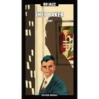 Chet Baker альбом BD Music Presents Chet Baker