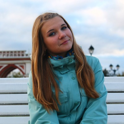 Дарья Медведева, 24 мая , Москва, id46065894