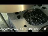 Капитальный Ремонт Двигателя Jaguar F-Pace F-type XE XF XJ XK X-Tupe Гильзовка Опрессовка Шлифовка