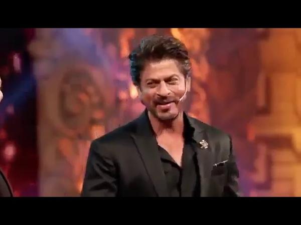 Star screen award salman khan and srk both perform