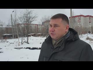 Гаражное дело | Интервью с Владимиром Токмяниным