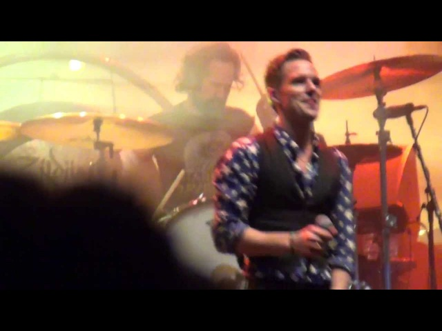 THE KILLERS HERE WITH ME THIS IS YOUR LIFE - ESTÉREO PICNIC 2013