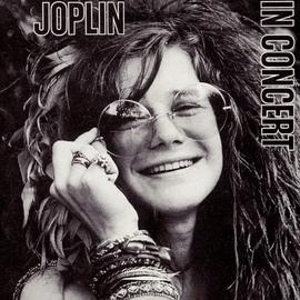 Janis Joplin альбом Joplin In Concert