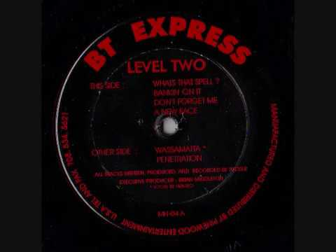 BT Express – Level Two Penetration Brian Middleton Pizarro 90's Chicago House Music MADHOUSE B96